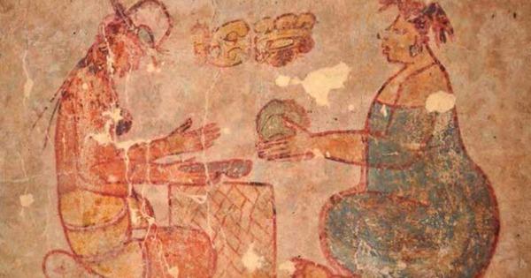 """Phát hiện loại tiền cổ khó tin từ """"kho báu Maya"""" 2.500 tuổi"""