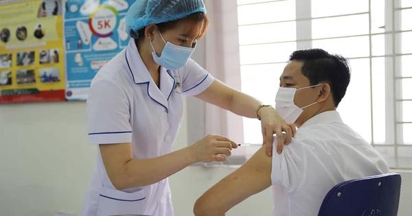 Bộ Y tế hướng dẫn dấu hiệu sớm của hiện tượng đông máu sau tiêm vắc-xin Covid-19