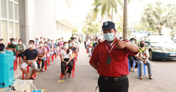 Campuchia chọn Bệnh viện Chợ Rẫy Phnom Penh là nơi điều trị bệnh nhân Covid-19