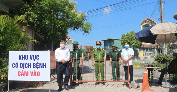 Hết cách ly ở Đà Nẵng, nam thanh niên ho và sốt sau khi về nhà, dương tính SARS-CoV-2