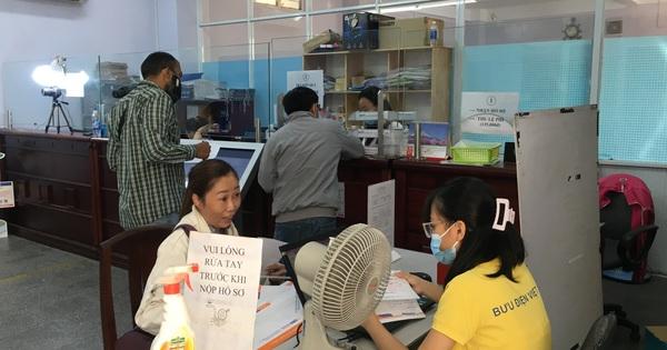 LƯU Ý: Thí điểm thi lái xe ở TP HCM sẽ được cấp bằng tại chỗ