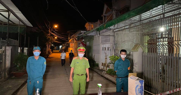 Lịch trình của bệnh nhân Covid-19 thứ 3 ở Đắk Lắk
