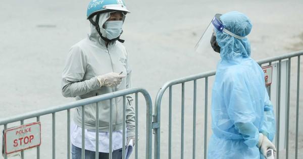 Người phụ nữ ở Đà Nẵng đi du lịch Hà Nội, Sapa 3 lần dương tính SARS-CoV-2