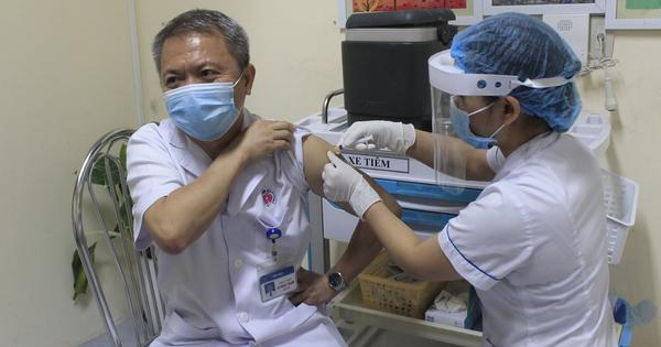 Việt Nam sắp có thêm gần 1,7 triệu liều vắc-xin phòng Covid-19 của AstraZeneca
