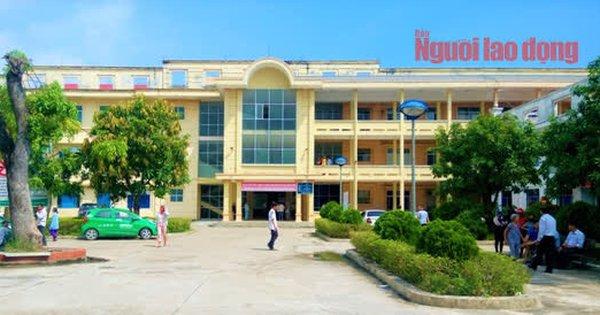 Cách ly 2 người ở Quảng Bình trở về từ Đà Nẵng nghi mắc Covid-19