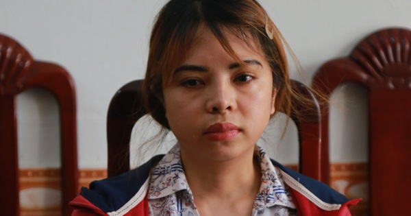 một nữ giám đốc quan hệ khách hàng lừa đảo hơn 15 tỉ đồng - báo người lao  động