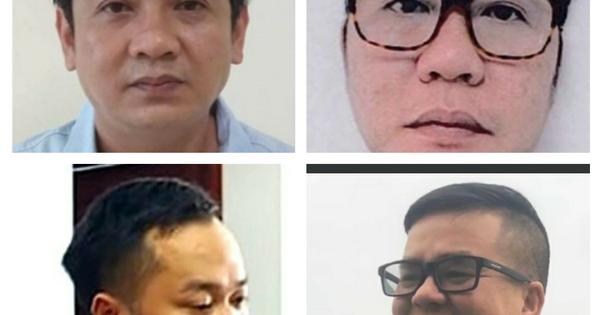 """Vụ án Trương Châu Hữu Danh: Phát hiện nhiều tài liệu """"Mật"""" và """"Tối Mật"""""""