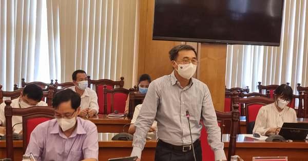 Vĩnh Phúc xác nhận có 5 người mắc Covid-19 sau khi tiếp xúc chuyên gia Trung Quốc