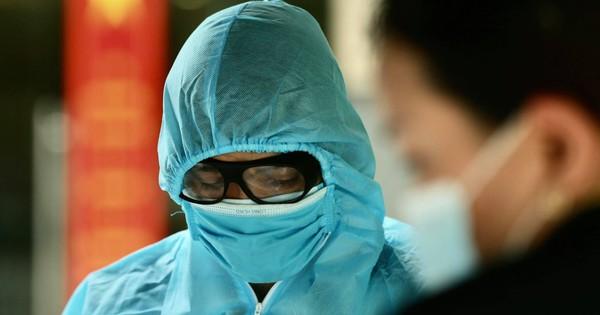 Lịch trình dày đặc của cô gái ở Đà Nẵng phát hiện dương tính SARS-CoV-2 tại Hà Nội