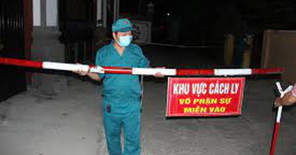Quảng Nam: 103 mẫu xét nghiệm âm tính, còn 13 F1 chưa có kết quả