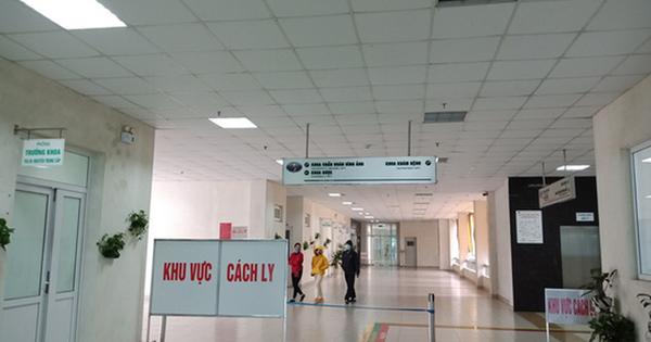 2 ca Covid-19 ở Bắc Ninh dịch tễ phức tạp, dự tiệc cưới, đi nhiều nơi, tiếp xúc nhiều người - xs thứ ba