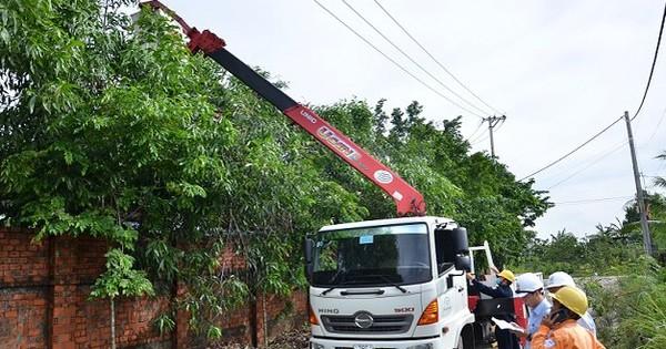 PC Quảng Ngãi: Chủ động ứng phó trước mùa mưa bão năm 2021
