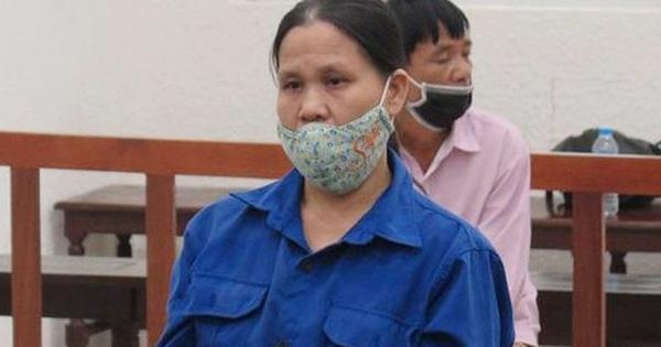 Người đàn bà dùng thuốc trừ sâu hạ độc chồng và tình địch