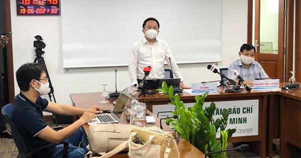 TP HCM: Phong tỏa 2 khu vực tại quận Bình Tân và huyện...