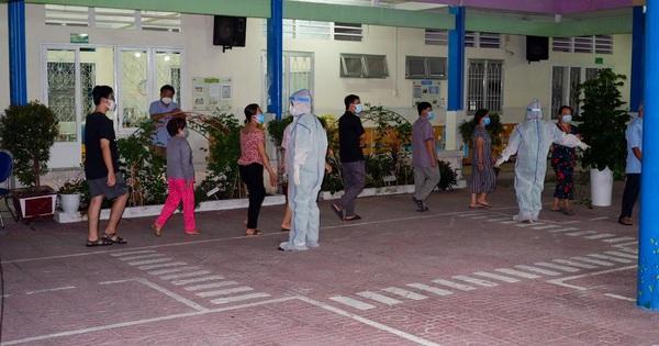 TP HCM: Phát hiện 58 người nhiễm SARS-CoV-2 tại một khu chợ - giá vàng 9999 hôm nay 164