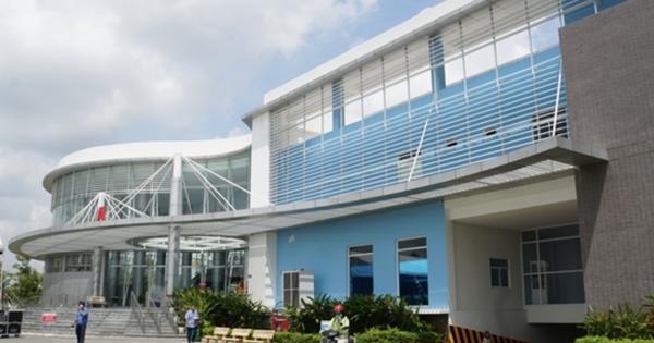TP HCM: Thêm 2 bệnh viện chuyển công năng để điều trị Covid-19