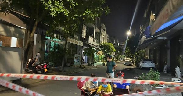 Nữ chủ phòng khám nha khoa ở Đà Nẵng dương tính với SARS-CoV-2
