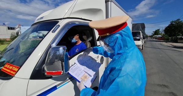TP HCM điều tra 479 trường hợp nhiễm SARS-CoV-2 chưa rõ nguồn lây