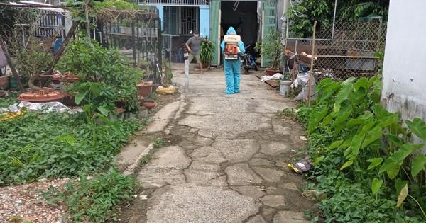 TP HCM: Thêm 4 chuỗi lây nhiễm tại khu dân cư phong tỏa