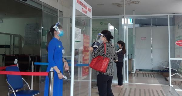 Bệnh viện đa khoa Thiện Hạnh khám bệnh trở lại sau khi tạm dừng