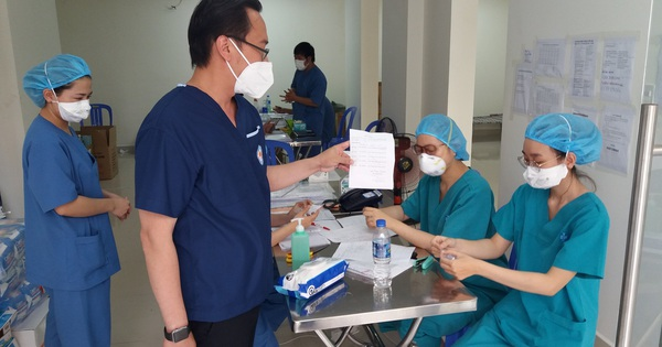 TP HCM: 1.818 bệnh nhân Covid-19 xuất viện, phục hồi