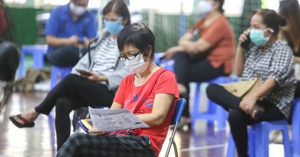 TP HCM: Khoanh vùng 36 chuỗi lây nhiễm SARS-CoV-2