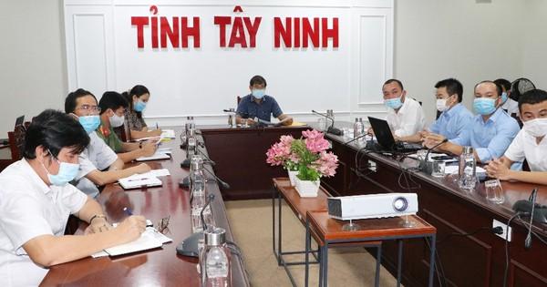 TTC IZ bàn giao Nhà xưởng để thành lập Bệnh viện dã chiến số 1