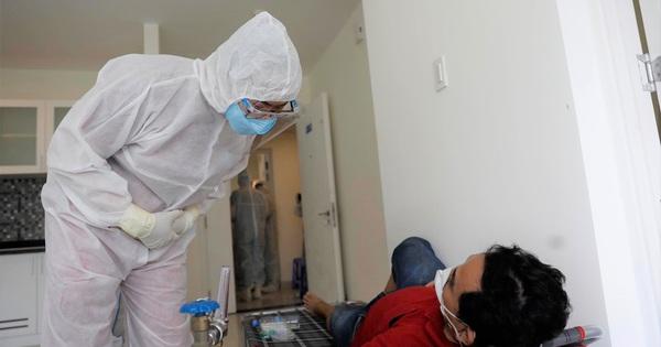 TP HCM: 3 bệnh viện dã chiến sẽ chuyển thành bệnh viện điều trị Covid-19