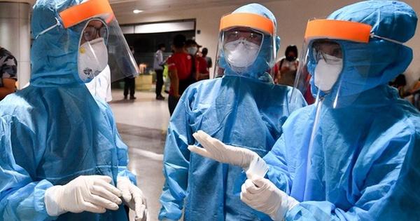 Ngày 29-7, thêm 4.323 người khỏi bệnh, có 7.594 ca mắc Covid-19