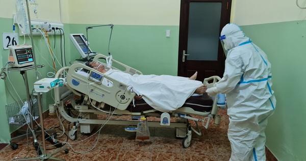 TP HCM sẽ có thêm 3 trung tâm hồi sức tích cực cho bệnh nhân Covid-19