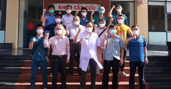 TP HCM: Nhiều y - bác sĩ chi viện khẩn cấp cho trung tâm tâm thần có 240 ca dương tính