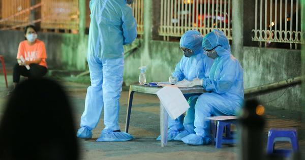 Thêm 4.374 ca mắc Covid-19, đã có 38.734 bệnh nhân được chữa khỏi