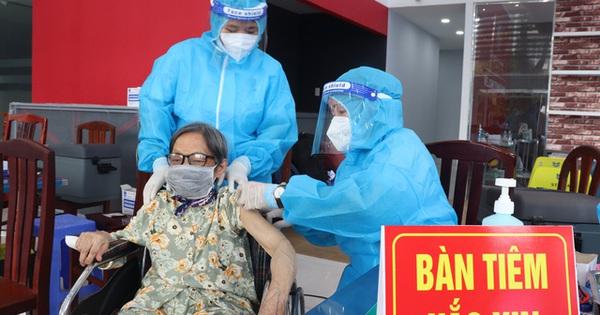 Ngày 31-7, thêm 3.250 bệnh nhân khỏi bệnh, có 8.624 ca mắc Covid-19