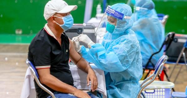 Ngày 2-8, thêm 3.808 người khỏi bệnh, có 7.455 ca mắc Covid-19