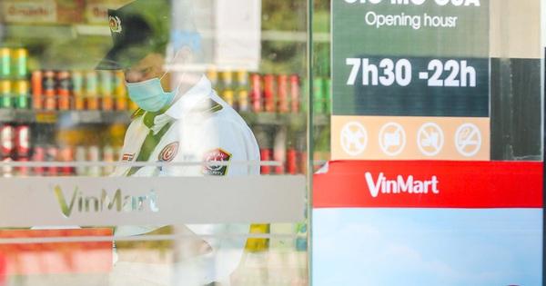 KHẨN: Tìm người đến siêu thị Vinmart trong khu đô thị