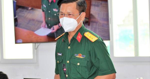 Bộ Tư lệnh TP HCM: Không có chuyện nhận tiền của thân nhân người mất do Covid-19