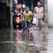 TP HCM mênh mông nước sau cơn mưa lớn
