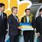 Vietnam Airlines đón hành khách thứ 200 triệu