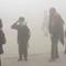 Ô nhiễm không khí hại não trẻ sơ sinh