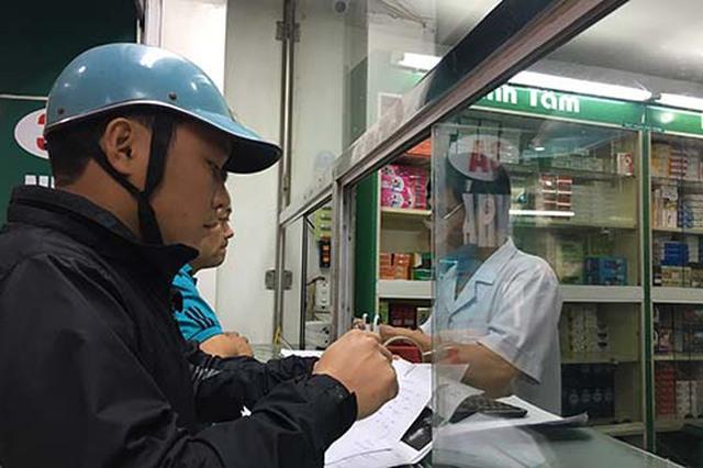 Bác sĩ choáng khi thấy nhân viên bán thuốc kê đơn