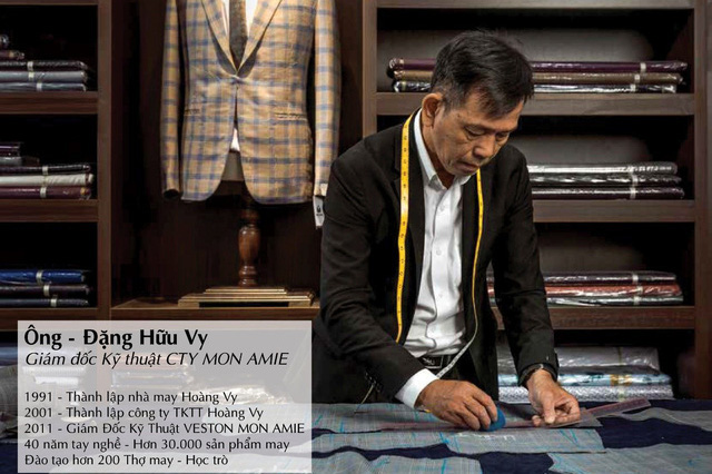 Mon Amie – hành trình 9 năm chinh phục khách hàng Việt | Admicro