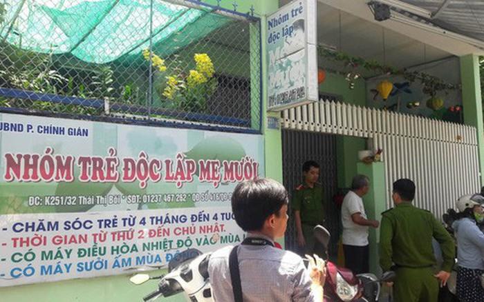 Image result for Bạo Hành Tại Nhà Trẻ Đà Nẵng
