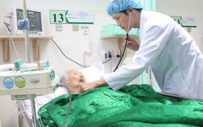 Đi qua 3 bệnh viện cũng chẩn đoán lầm