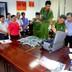 Mang 30.000 viên ma túy khi đi tàu hỏa ra Hà Nội thì bị bắt
