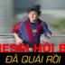 """Xem Messi hồi bé đã """"quái"""" và thể hiện tài năng bẩm sinh"""