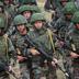 Nga tăng cường binh sĩ đến biên giới Trung Quốc