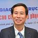 Bác sĩ Trần Văn Khanh